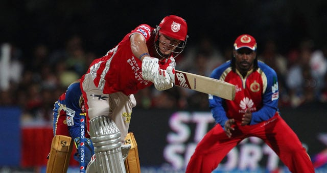 Indian Premier League: Kings XI Punjab Whip Spineless Royal Challengers Bangalore to Record Seventh Win