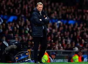 Manchester United primed for fixture frenzy, says David Moyes