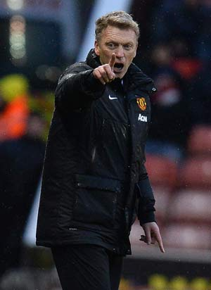 David Moyes Hired as Real Sociedad Coach