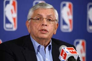 Next NBA meeting set for Wednesday: Sources
