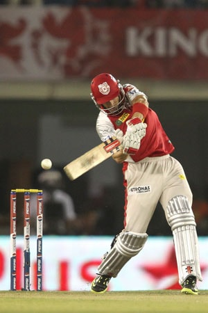 IPL 6: Kings XI Punjab can win 5 out of next 6 matches: David Hussey
