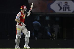 IPL Stats: Mandeep, Miller share record 4th wicket stand for Kings XI Punjab