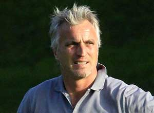 Ginola loses defamation case against Houllier