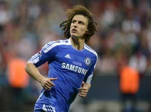 Champions League: David Luiz to miss Chelsea's Basel trip