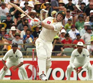 David Warner says Australian team feels safe in Hyderabad