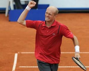 Davydenko triumphs at BMW Open