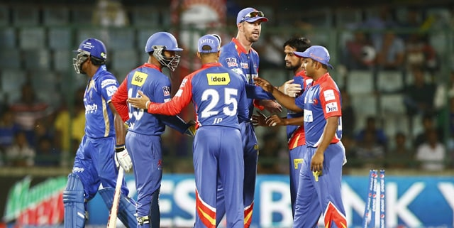 Indian Premier League: Delhi Daredevils Need to be More Clinical, Feels Kedar Jadhav