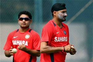 Seeking - 5 true, blue bowlers