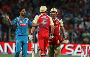 IPL 6: De Villiers, Tiwary knock Pune over despite Uthappa's brilliance