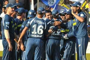 Relief for Deccan Chargers, Bombay High Court stays termination notice