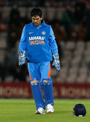 Indian cricket in 2012: The year in retrospect
