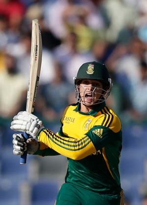 Quinton de Kock admits Centurion hundred was his toughest