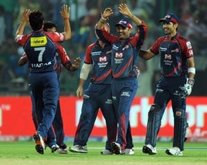 Delhi hope to repeat success against Kochi