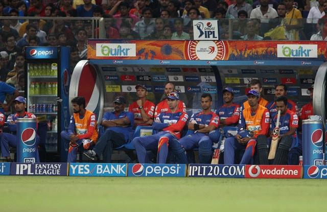 sports delhi daredevils sunrisers hyderabad video highlights match wickets