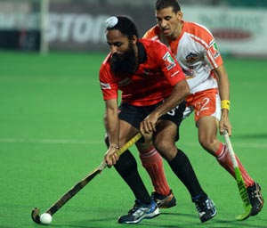 Mumbai to host World Series Hockey final