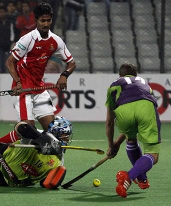 New Owners Take Over Hockey India League's Mumbai Franchise