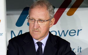 Coach Delneri to leave Juventus after final match