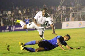 Federation Cup: Churchill Brothers, Dempo S.C. enter semifinals