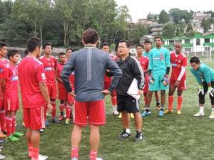 I-League: Dempo SC aim for positive start against Shillong Lajong