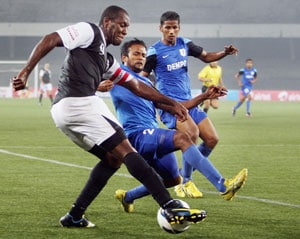 Mohammedan Sporting play out a goalless draw vs Dempo in I-league