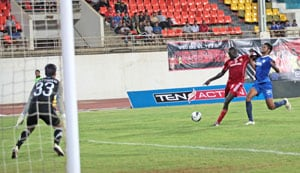 I-League: Pune FC beat Dempo SC 2-0