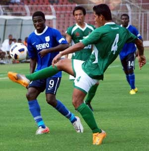 I-League: Salgaocar upbeat against Dempo