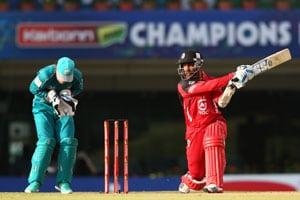 CLT20: We were 15 runs short, says Denesh Ramdin