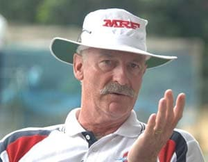 Dennis Lillee to end association with MRF Pace Foundation