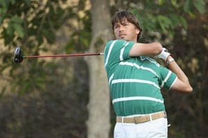 Derksen leads by one at Avantha Masters