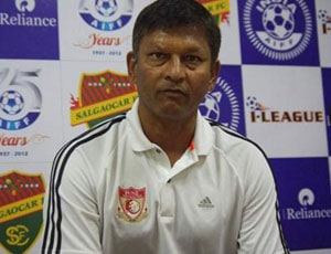 Derrick Pereira back with Salgaocar as coach