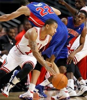 Boozer leads Bulls past Pistons 92-68