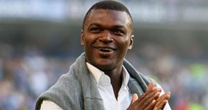 Chelsea legend Marcel Desailly tips Arsenal for EPL title
