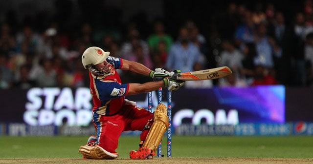 Indian Premier League: AB de Villiers' knock vs Sunrisers Hyderabad one of the Best in T20s, says Virat Kohli