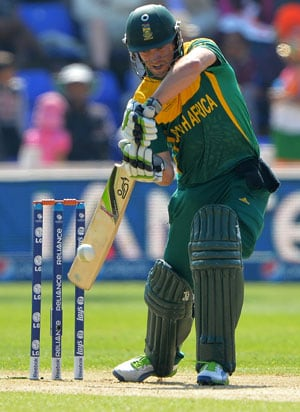 5th ODI: South Africa thrash Pakistan by 117 runs, win series 4-1