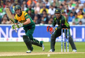 ICC Champions Trophy: AB de Villiers relishes win against Pakistan after loss to India