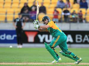 ICC Champions Trophy: We did not play good enough, says AB de Villiers