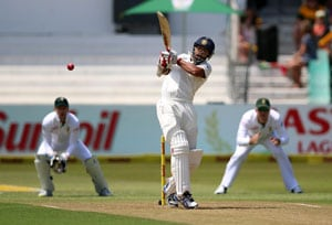 Live cricket score: India vs South Africa 2nd Test - Shikhar Dhawan