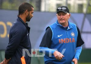 The Fletcher factor and Sunny's words of wisdom for Rohit Sharma