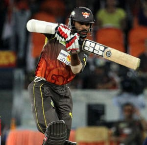 Indian Premier League team profile: Sunrisers Hyderabad