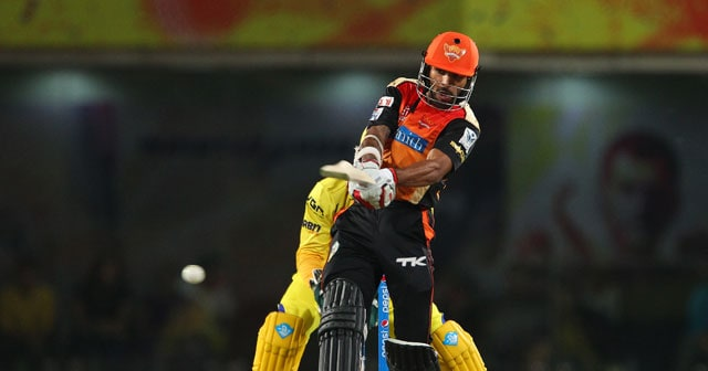 IPL 2014 Highlights, CSK vs SRH: Warner, Dhawan Guide Sunrisers to 6-Wicket Win