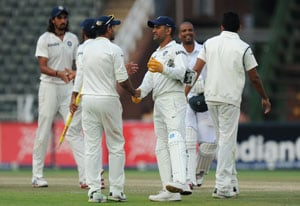 India vs South Africa stats: Visitors keep unbeaten record intact at Johannesburg