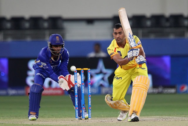 Mahendra Singh Dhoni, Glenn Maxwell Among Most Searched IPL Players