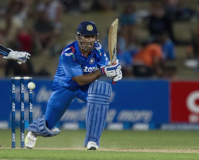 Mahendra Singh Dhoni set to return for World Twenty20 as captain