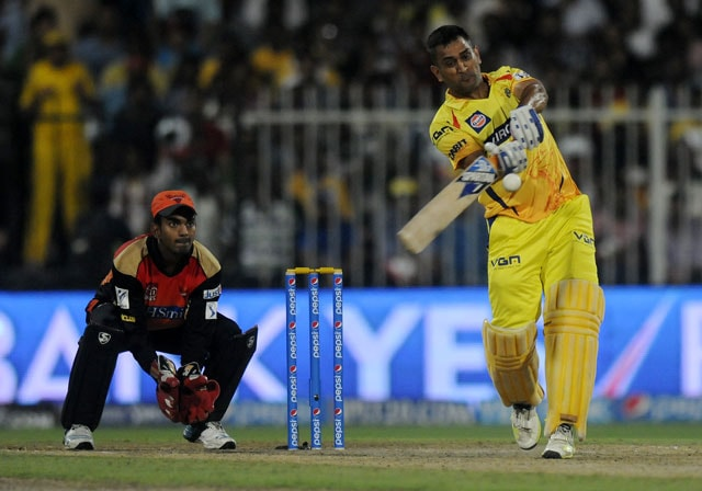 IPL 7 CSK vs SRH, Highlights: Dwayne Smith inspires Chennai Super Kings to dominant 5-wicket win over Sunrisers Hyderabad