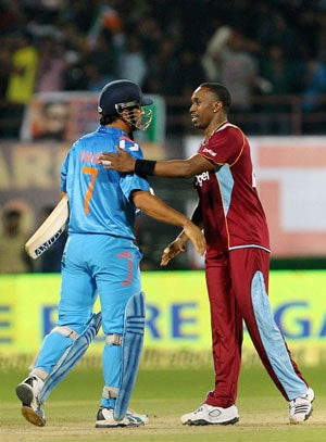 Live Cricket Score: India vs West Indies 3rd ODI