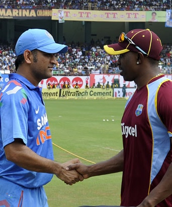 Rain Threatens First India-West Indies ODI in Kochi
