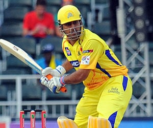 CLT20: Ranchi ready for MS Dhoni, the local 'Super King'