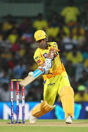 IPL 2013: Chennai Super Kings batting versus Mumbai Indians was a comedy of errors: Mahendra Singh Dhoni