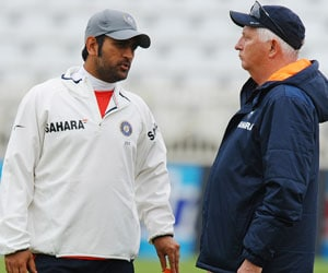 India's squad for Australia announced; Yuvraj, Harbhajan miss out