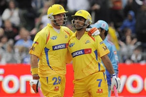 Rs 900 crore weather insurance cover for IPL 4